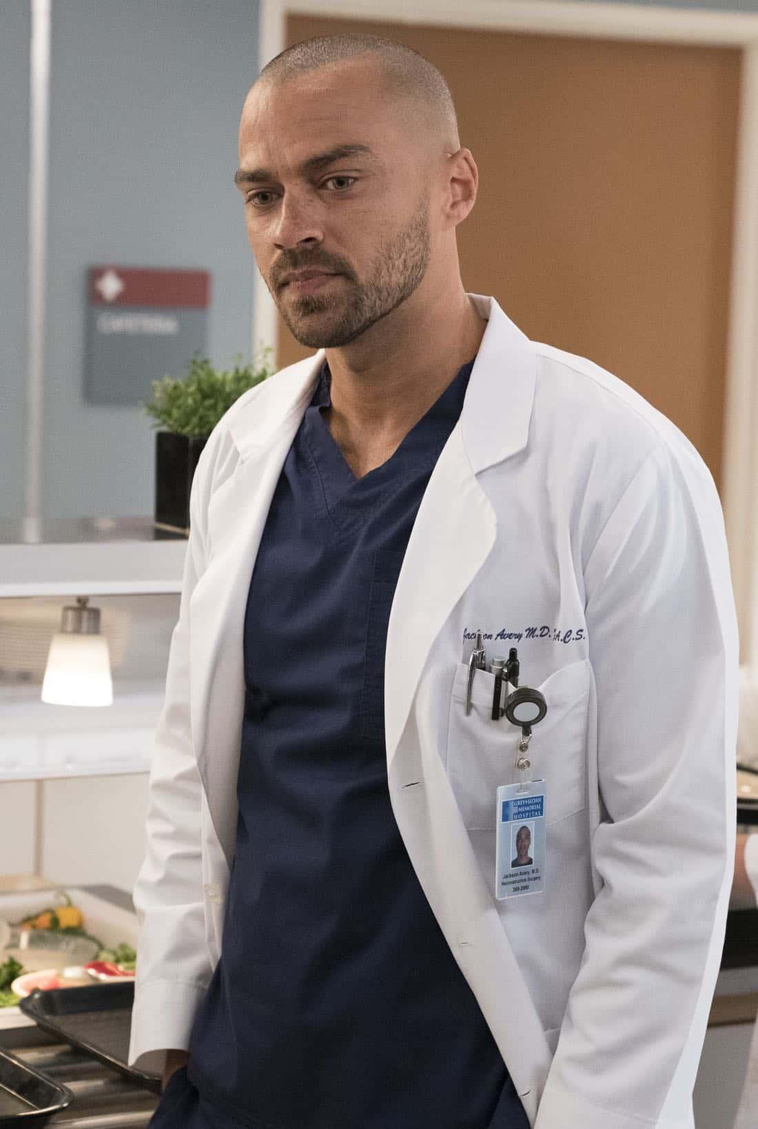 Greys Anatomy Episode 13 Season 14 You Really Got a Hold on Me 07