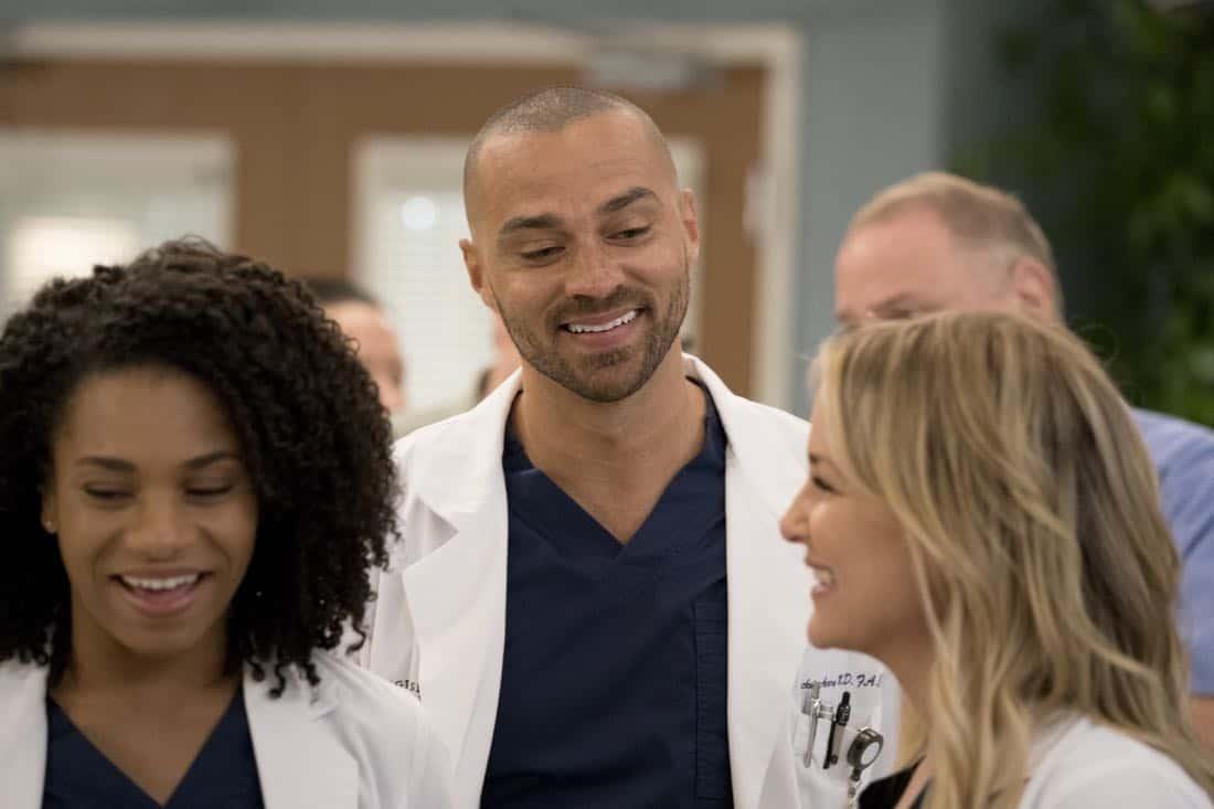 Greys Anatomy Episode 13 Season 14 You Really Got a Hold on Me 08
