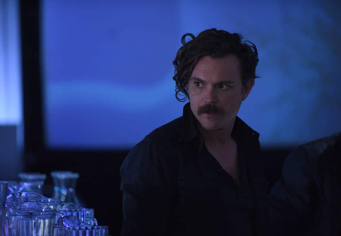 """LETHAL WEAPON: Clayne Crawford in the """"Ruthless"""" episode of LETHAL WEAPON airing Tuesday, Feb. 27 (8:00-9:00 PM ET/PT) on FOX. ©2018 Fox Broadcasting Co. CR: Ray Mickshaw/FOX"""