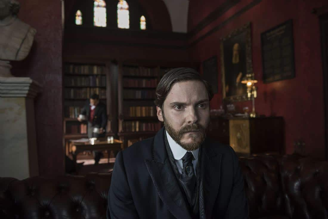 The Alienist Episode 5 Season 1 Hildebrandts Starling 10