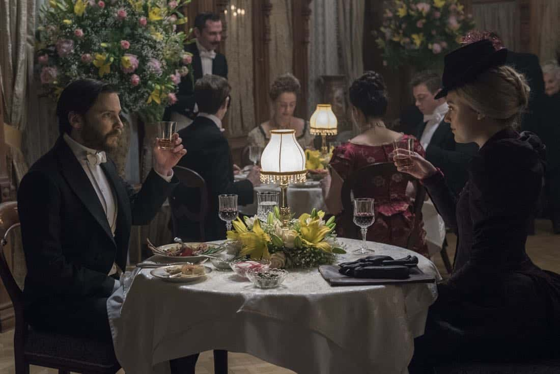 The Alienist Episode 5 Season 1 Hildebrandts Starling 01