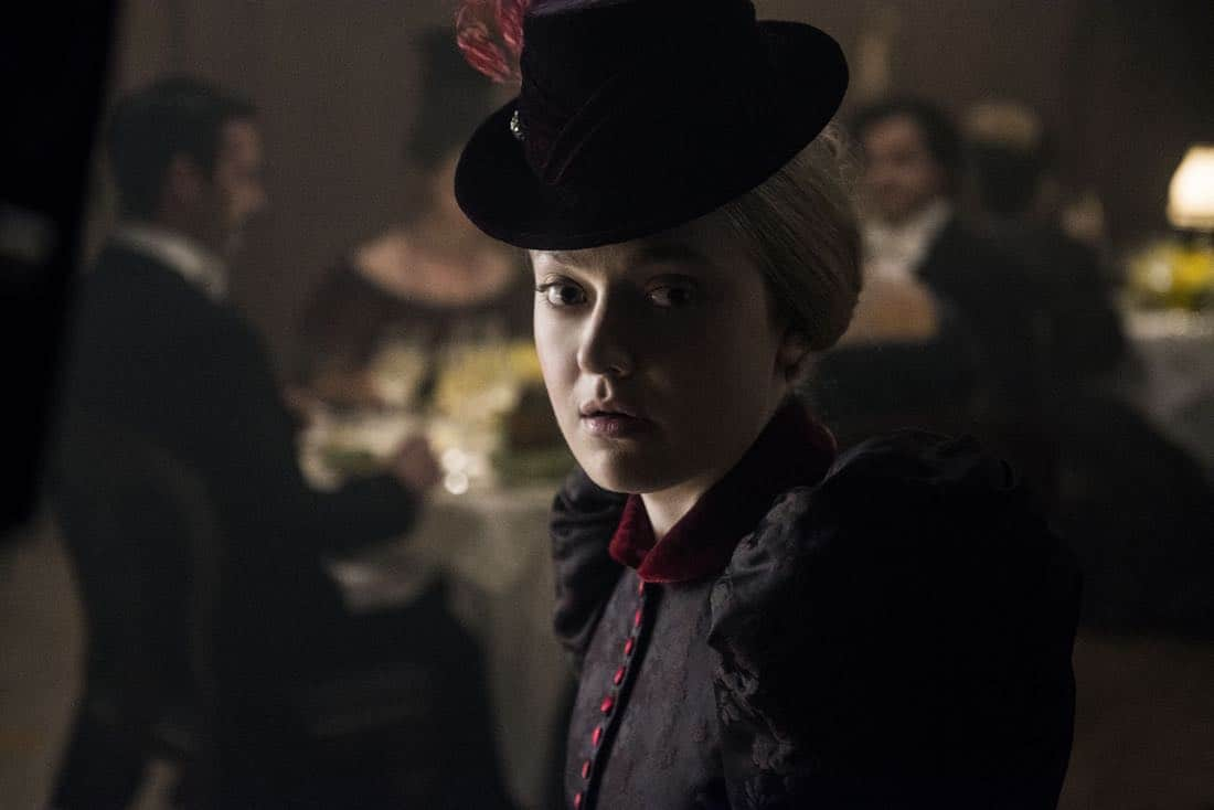 The Alienist Episode 5 Season 1 Hildebrandts Starling 02