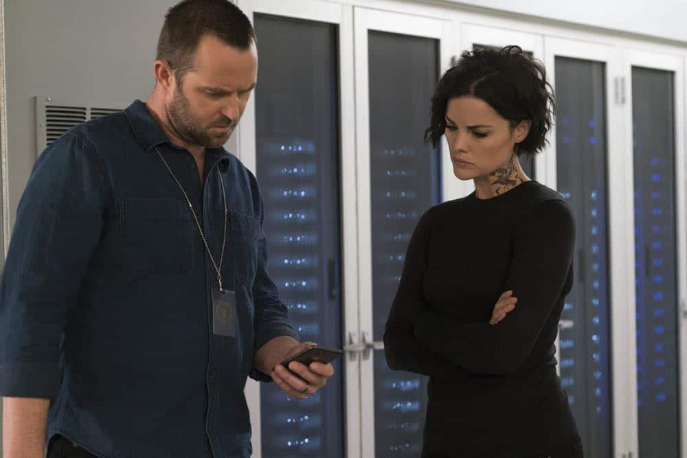 Blindspot Episode 13 Season 3 Warning Shot 10