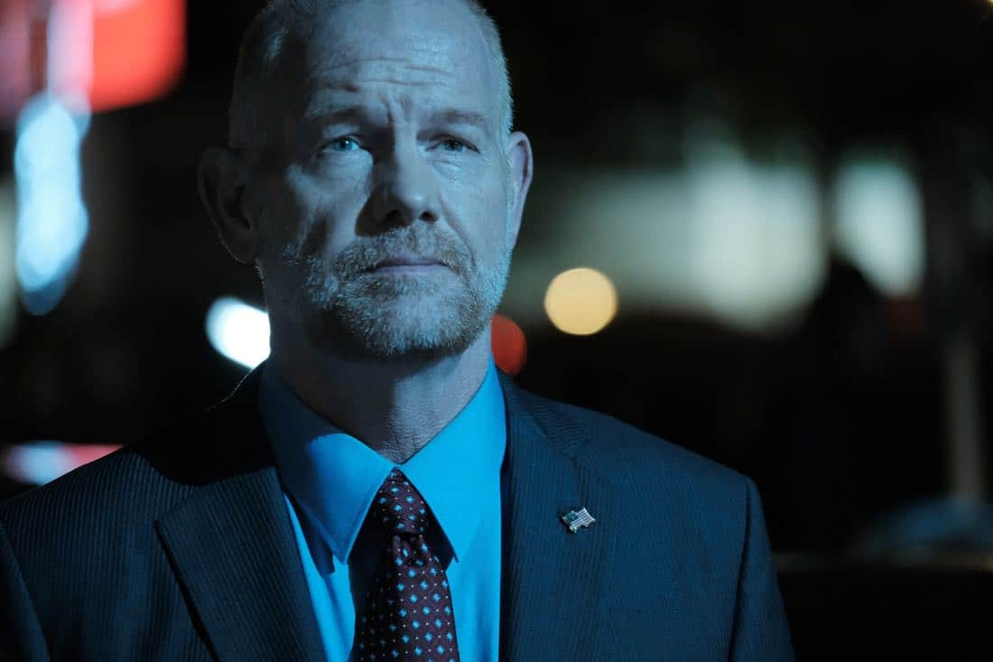"THE RESIDENT:  Guest star Glenn Morshower in the ""None the Wiser"" episode of THE RESIDENT airing Monday, Feb. 26 (9:00-10:00 PM ET/PT) on FOX.  ©2018 Fox Broadcasting Co.  Cr:  Guy D'Alema/FOX"