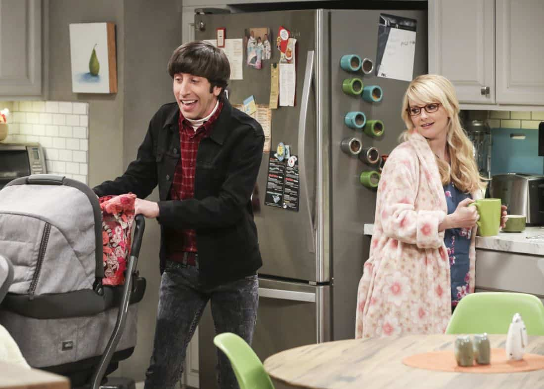 The Big Bang Theory Episode 17 Season 11 The Athenaeum Allocation 06
