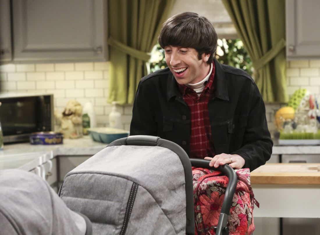 The Big Bang Theory Episode 17 Season 11 The Athenaeum Allocation 07