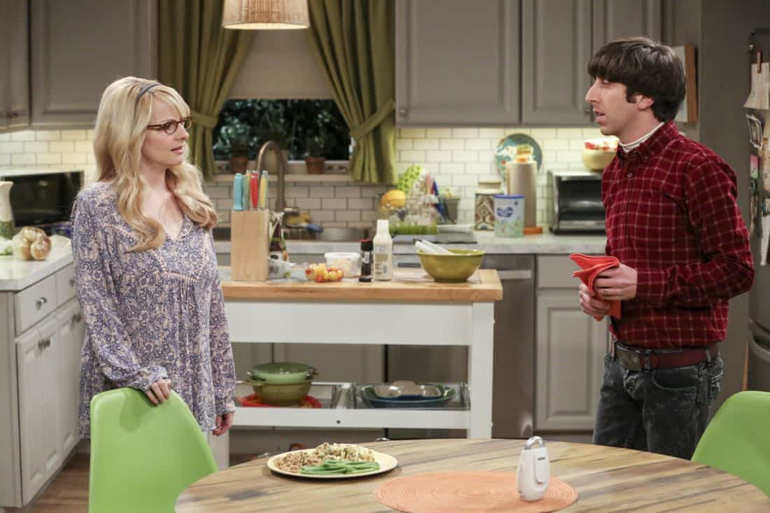 The Big Bang Theory Episode 17 Season 11 The Athenaeum Allocation 11