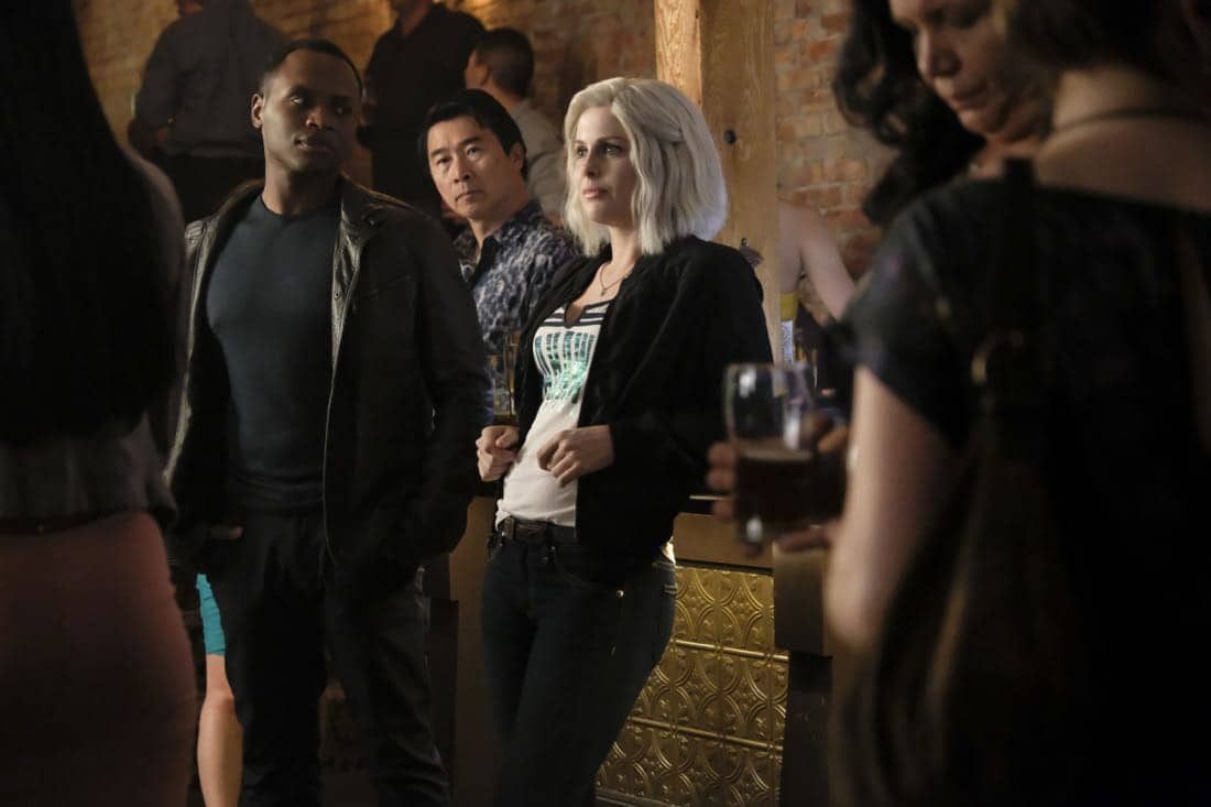 izombie episode 1 season 4 Are You Ready For Some Zombies 04