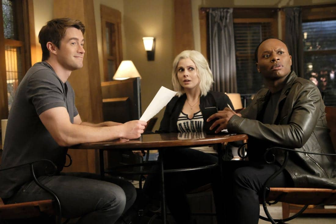 izombie episode 1 season 4 Are You Ready For Some Zombies 07