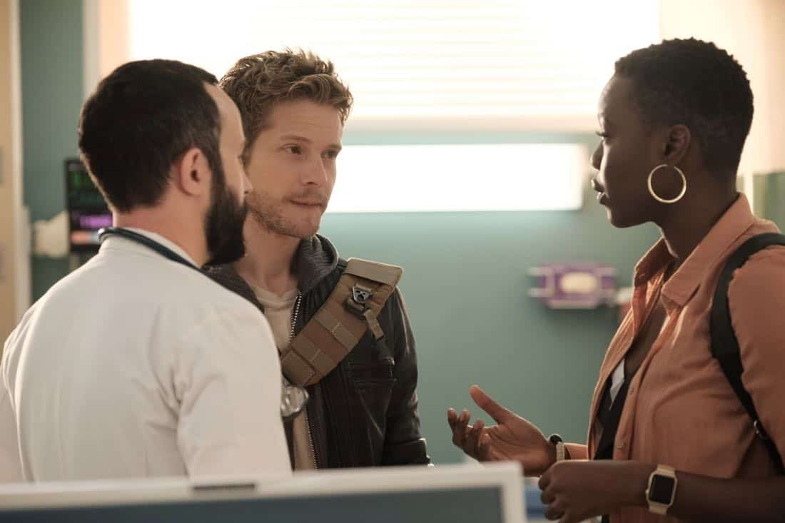 The Resident Episode 6 Season 1 No Matter The Cost 02