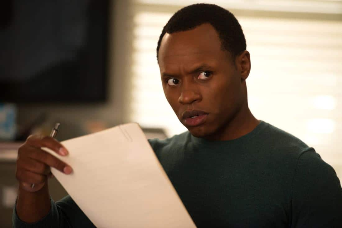 iZombie Episode 2 Season 4 Blue Bloody 11