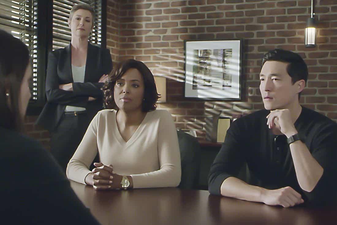 Criminal Minds Episode 15 Season 13 Annihilator 09