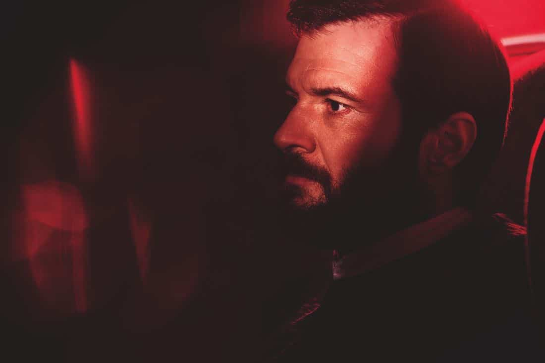 THE AMERICANS -- Pictured: Costa Ronin as Oleg Burov. CR: Pari Dukovic/FX