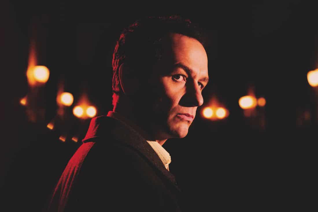 THE AMERICANS -- Pictured: Matthew Rhys as Philip Jennings. CR: Pari Dukovic/FX