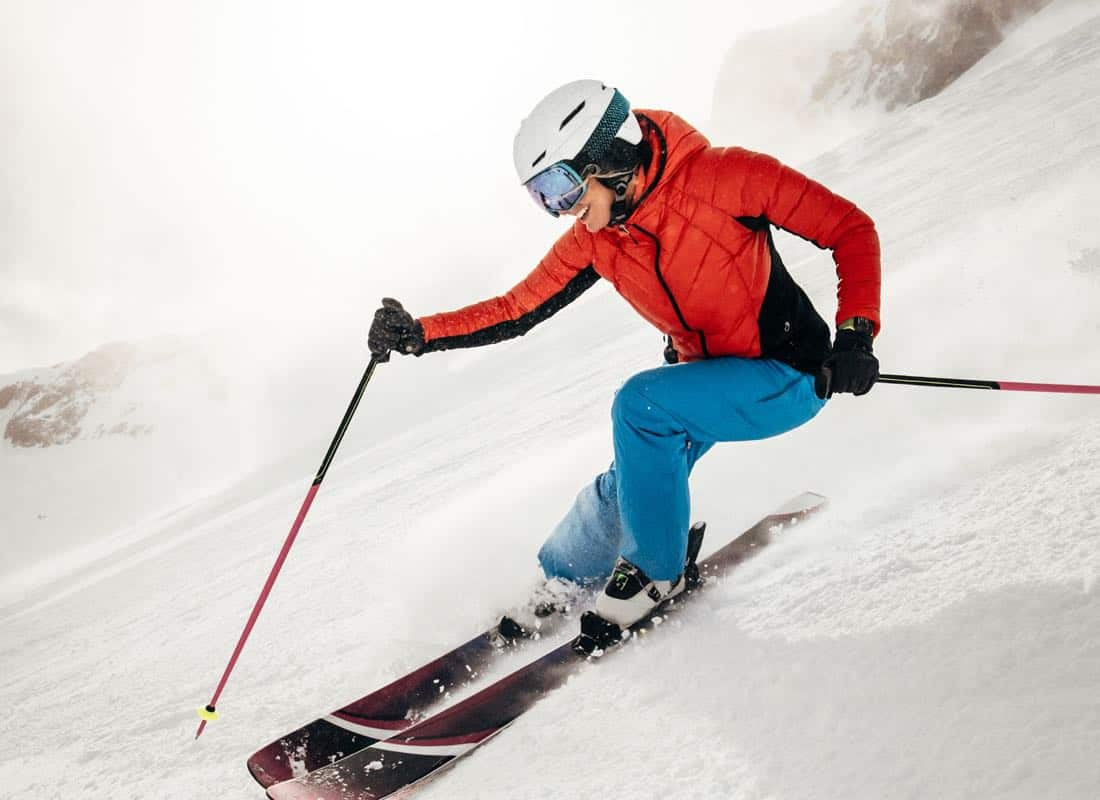 Apple Watch records ski workouts 02282018