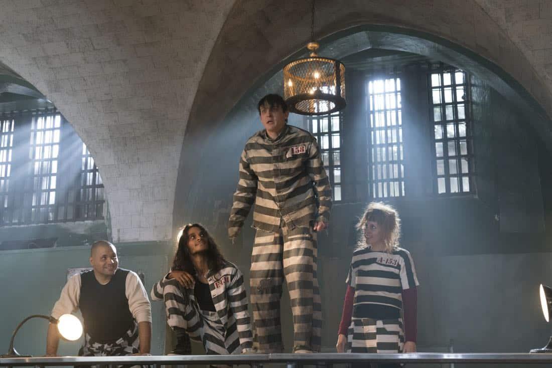 Gotham Episode 13 Season 4 GOTHAM Season 4 Episode 13 Photos A Beautiful Darkness 07