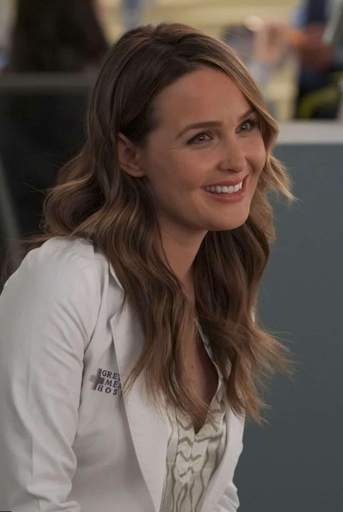 Greys Anatomy Episode 14 Season 14 Games People Play 14