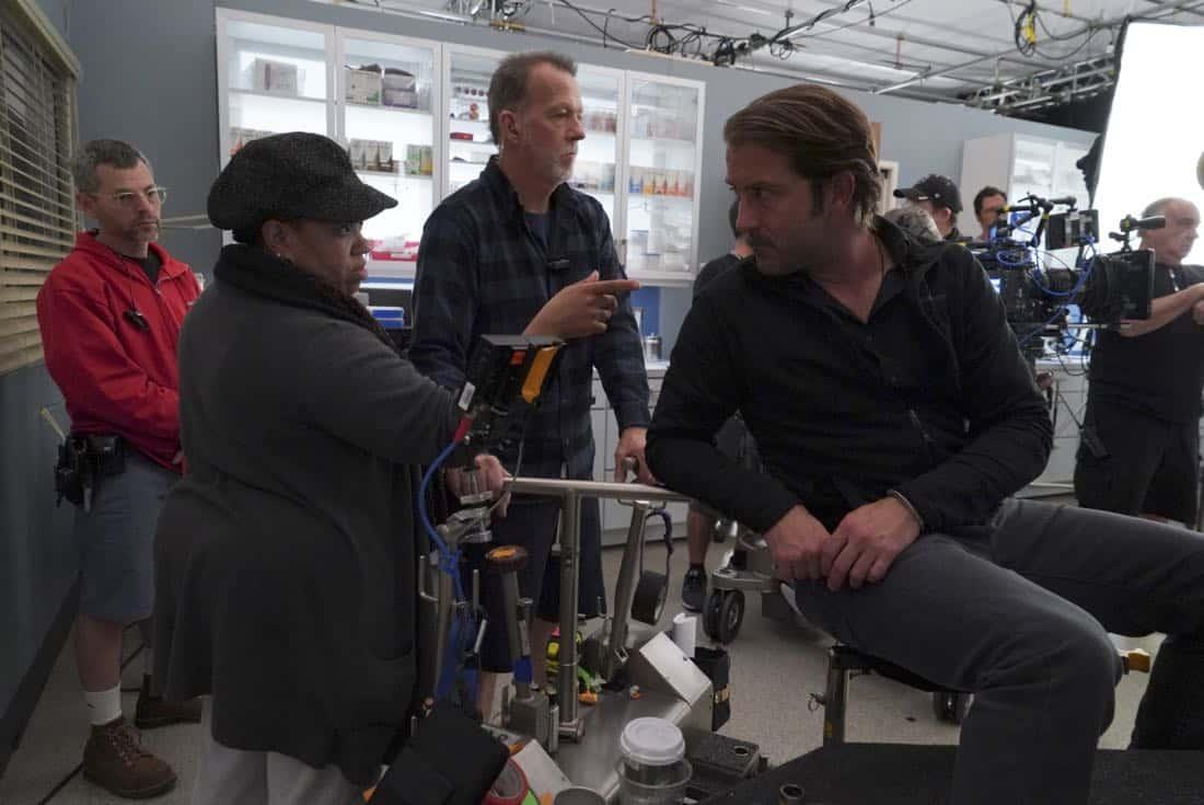 Greys Anatomy Episode 14 Season 14 Games People Play 01