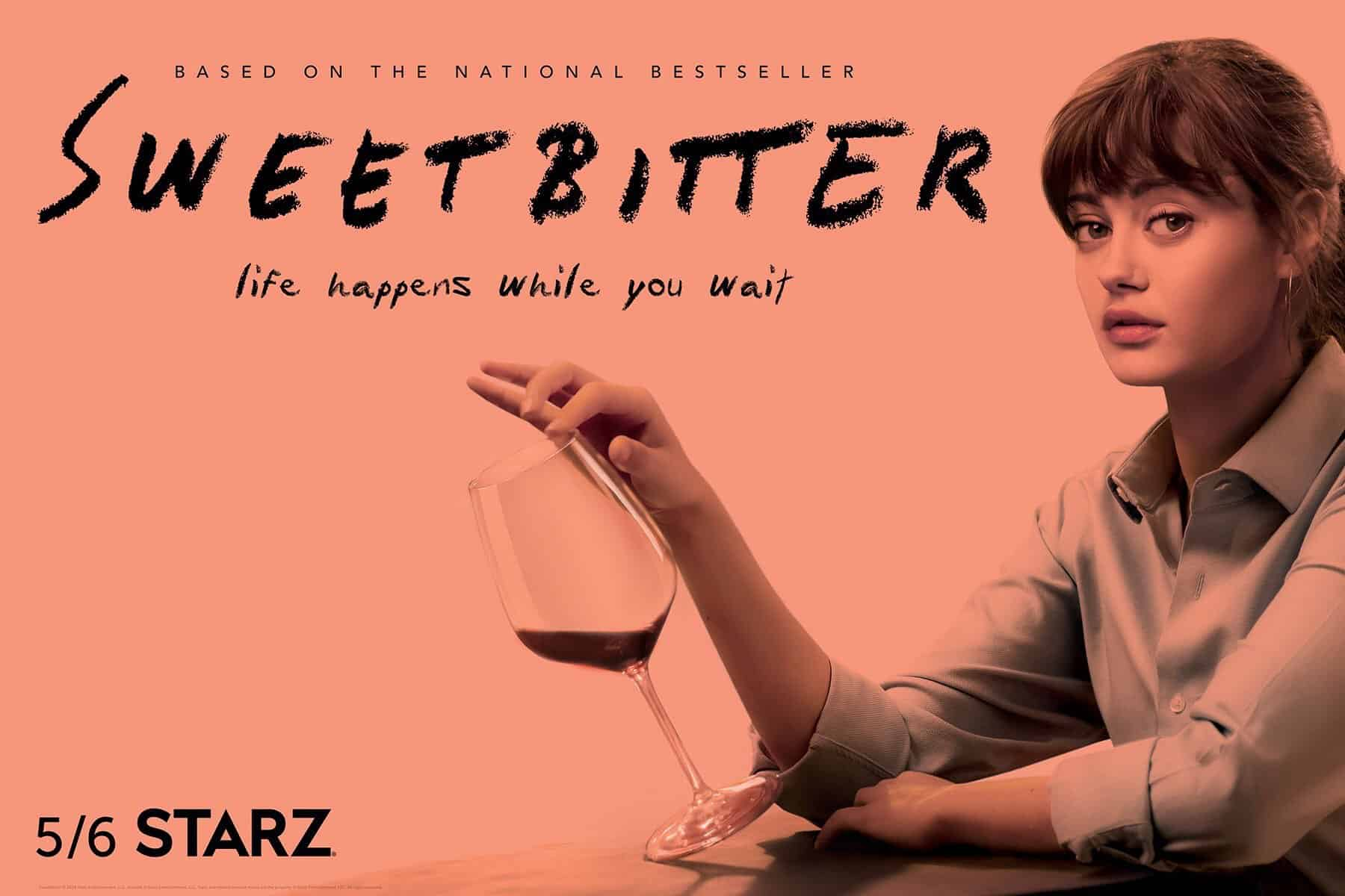 Sweetbitter-Season-1-Poster