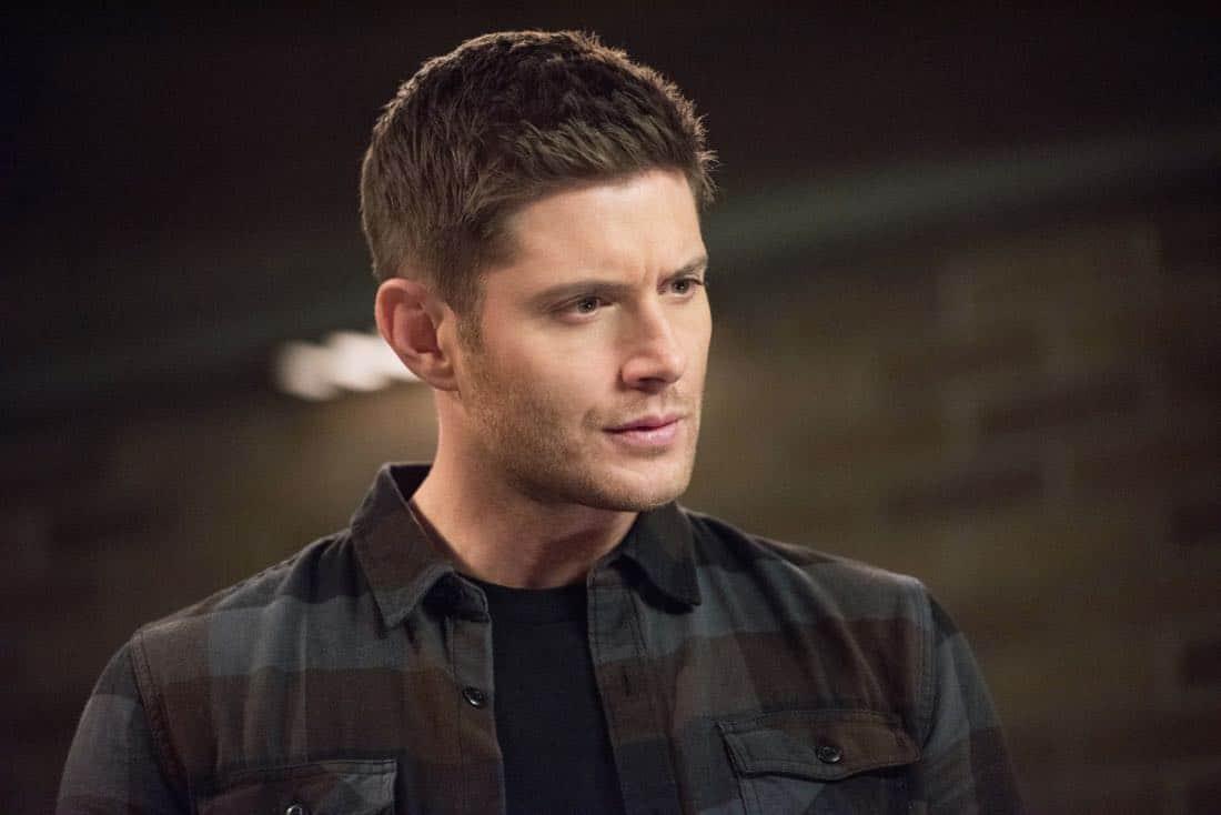 Supernatural Episode 14 Season 13 Good Intentions 11