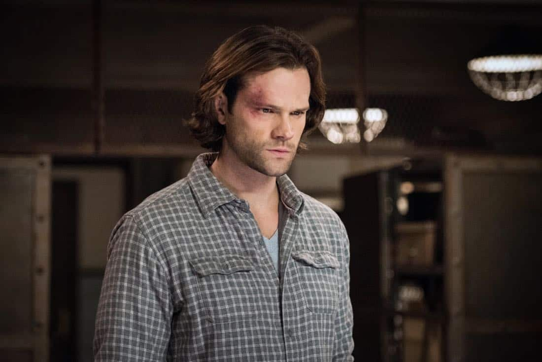 Supernatural Episode 14 Season 13 Good Intentions 12