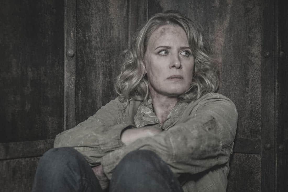 Supernatural Episode 14 Season 13 Good Intentions 13