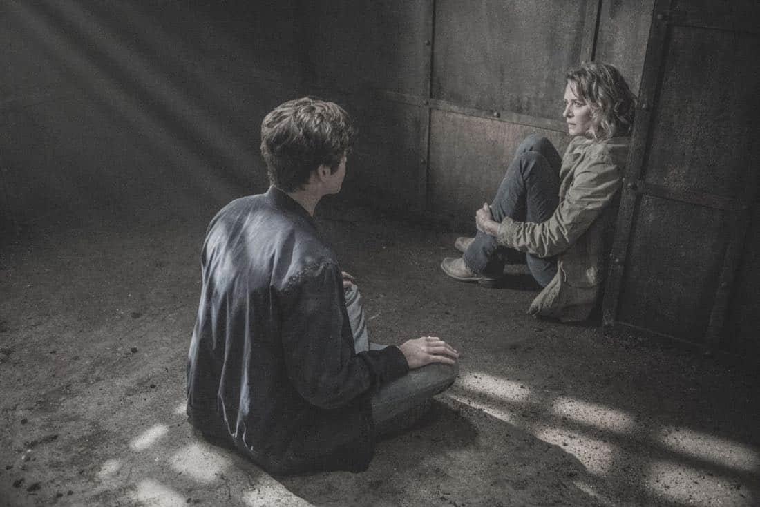Supernatural Episode 14 Season 13 Good Intentions 14