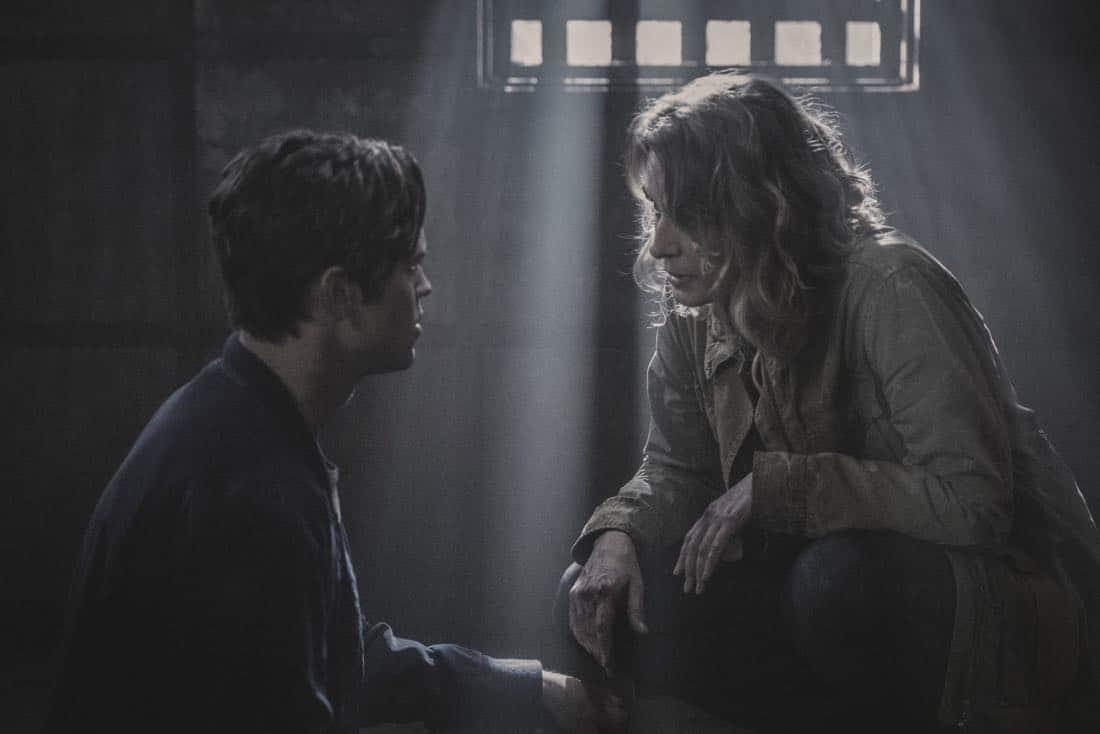 Supernatural Episode 14 Season 13 Good Intentions 15