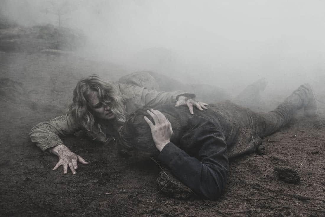 Supernatural Episode 14 Season 13 Good Intentions 02