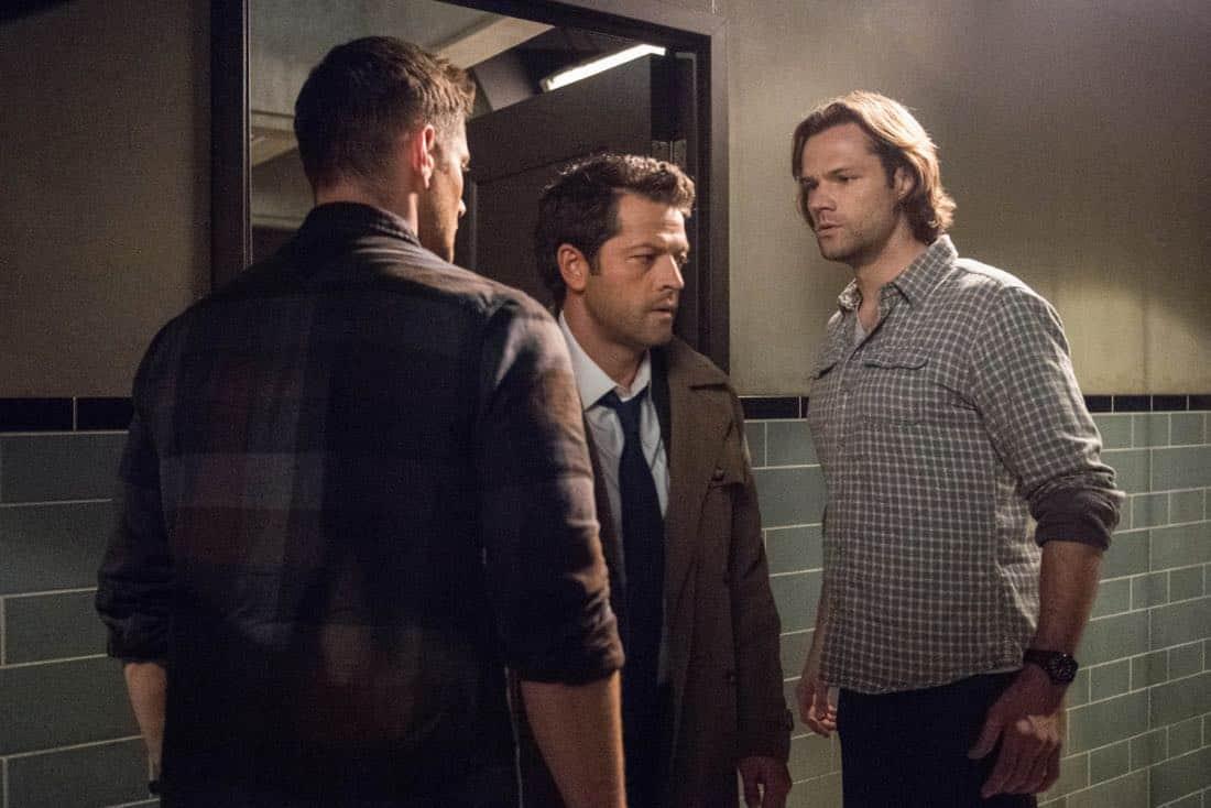 Supernatural Episode 14 Season 13 Good Intentions 06