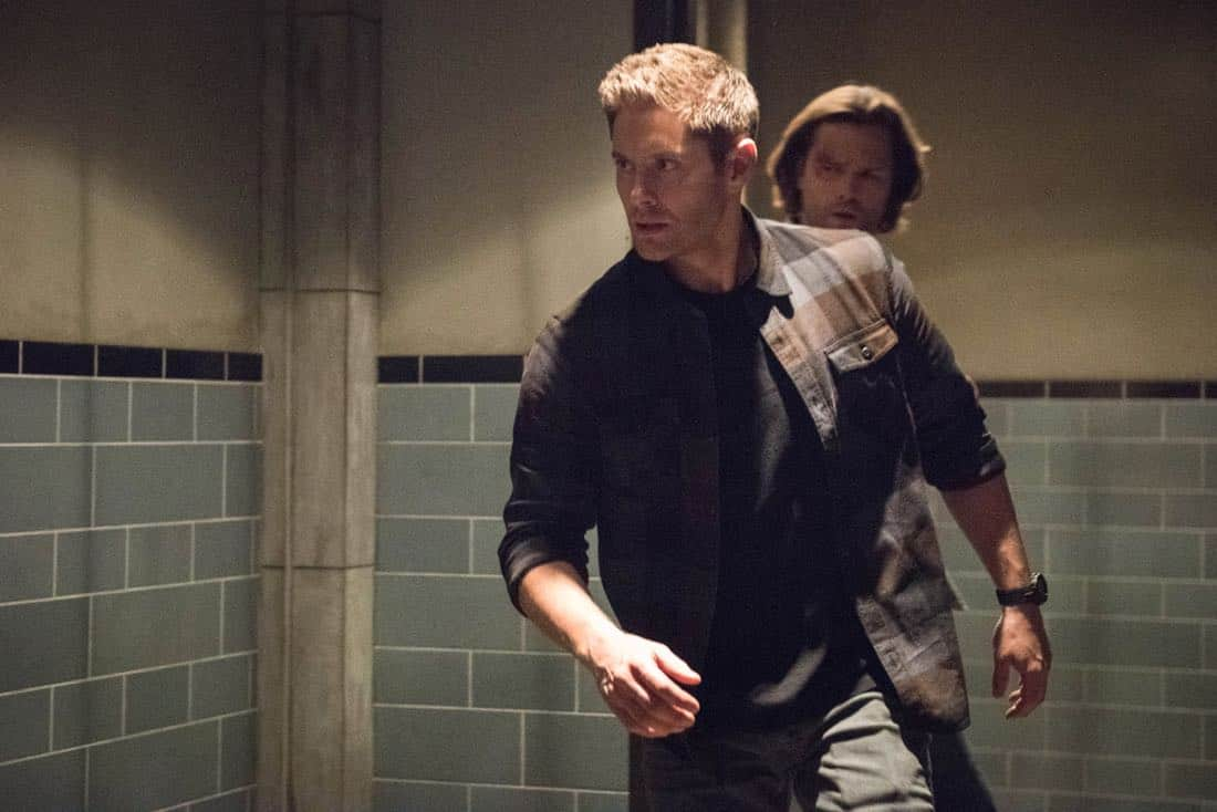 Supernatural Episode 14 Season 13 Good Intentions 07