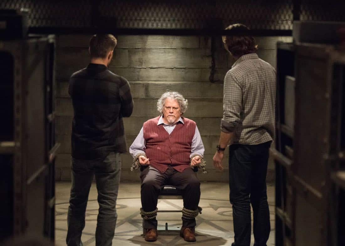 Supernatural Episode 14 Season 13 Good Intentions 10