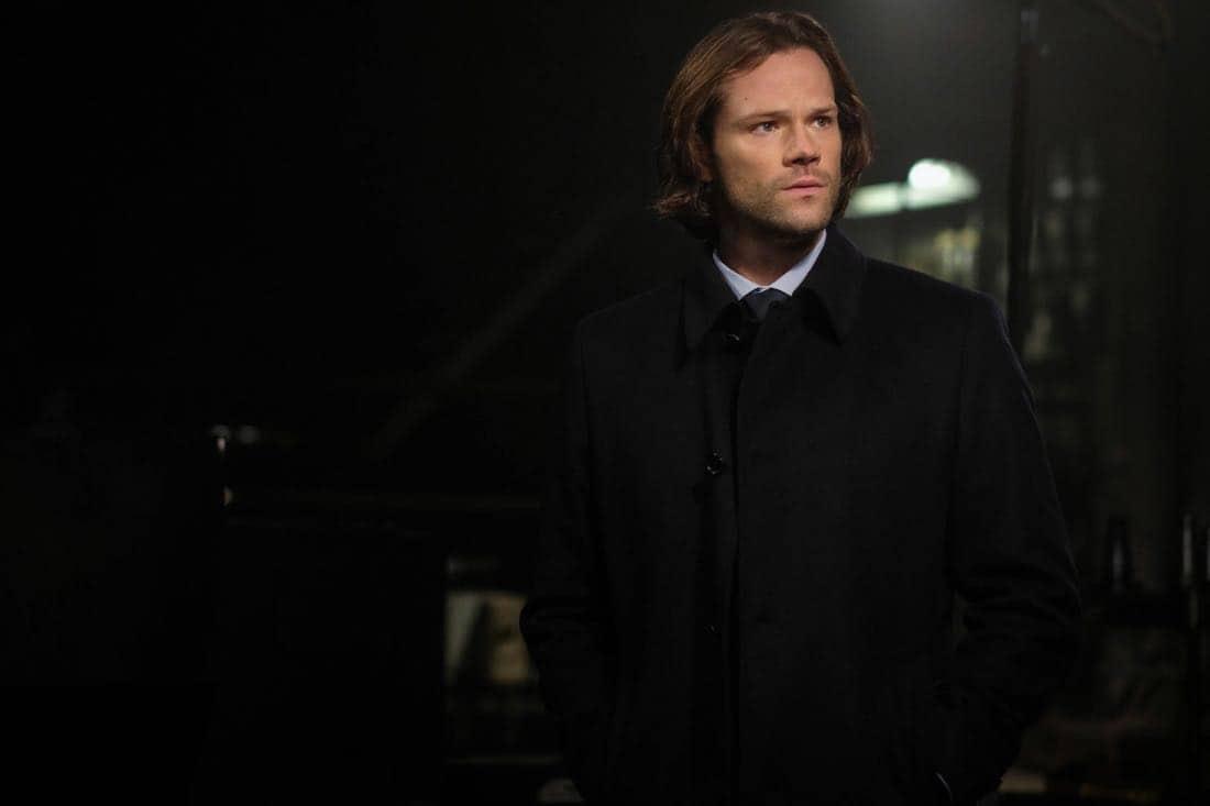 Supernatural Episode 15 Season 13 A Most Holy Man 01