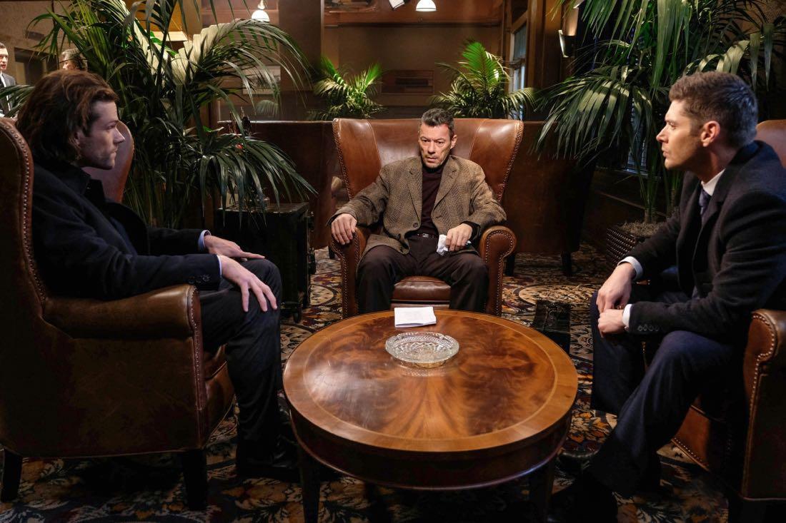 Supernatural Episode 15 Season 13 A Most Holy Man 04