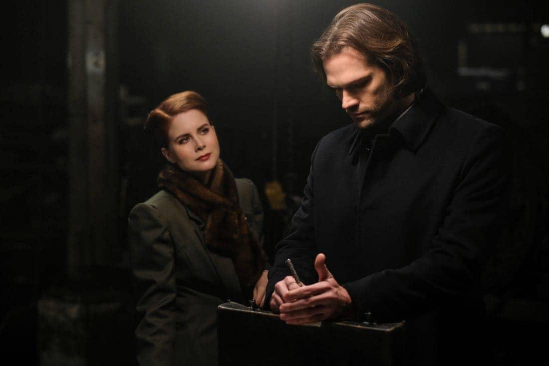 Supernatural Episode 15 Season 13 A Most Holy Man 05