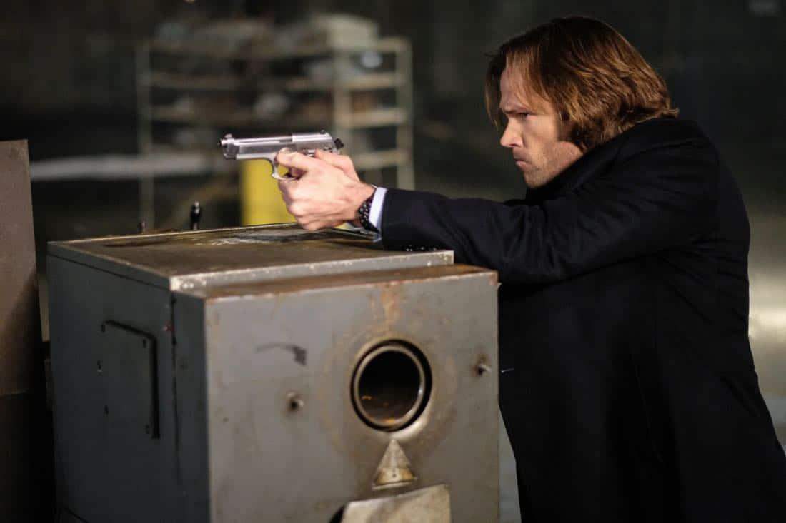 Supernatural Episode 15 Season 13 A Most Holy Man 06
