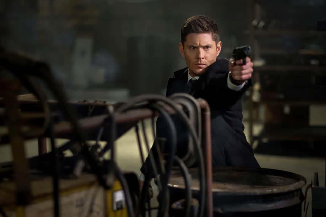 Supernatural Episode 15 Season 13 A Most Holy Man 08