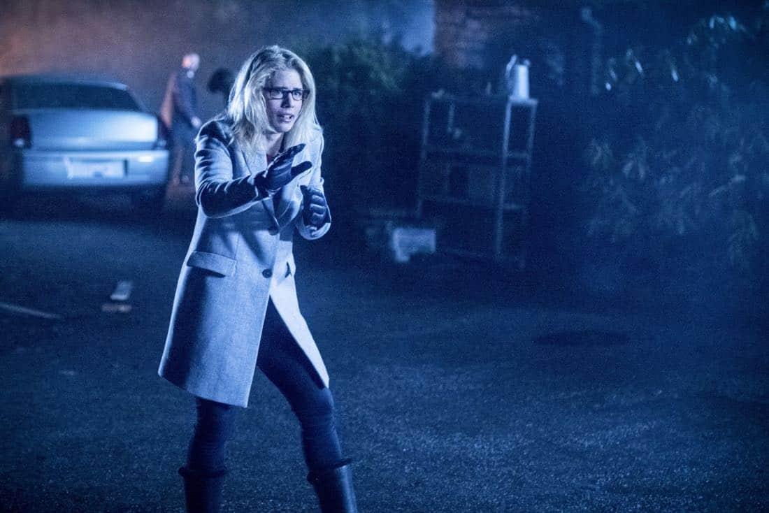 Arrow Episode 14 Season 6 ARROW Season 6 Episode 14 Photos Collision Course 15