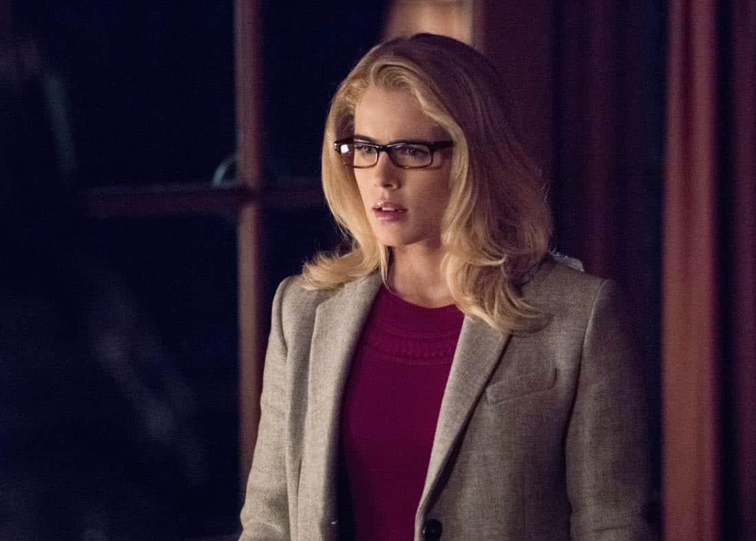 Arrow Episode 14 Season 6 ARROW Season 6 Episode 14 Photos Collision Course 04