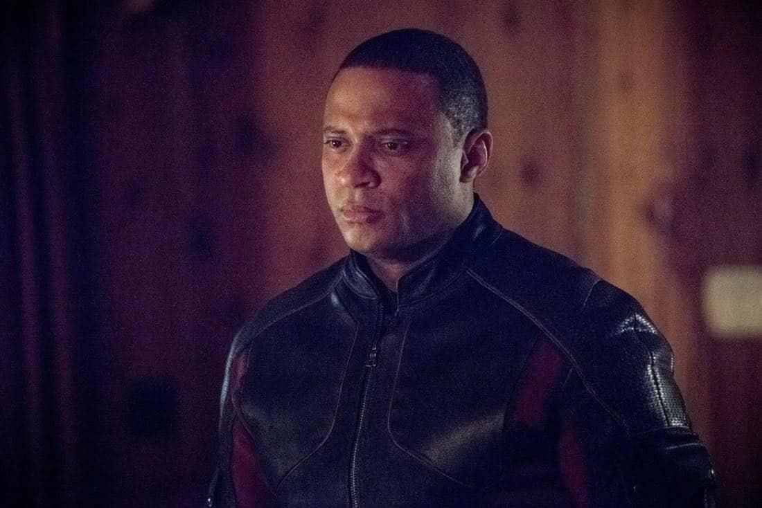 Arrow Episode 14 Season 6 ARROW Season 6 Episode 14 Photos Collision Course 05