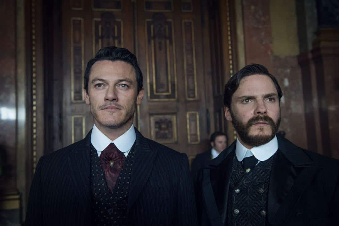 The Alienist Episode 7 Season 1 Many Sainted Men 05