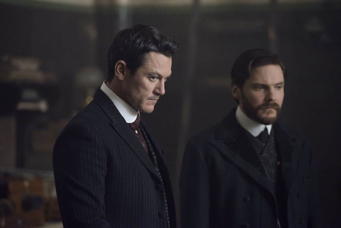 The Alienist Episode 7 Season 1 Many Sainted Men 02
