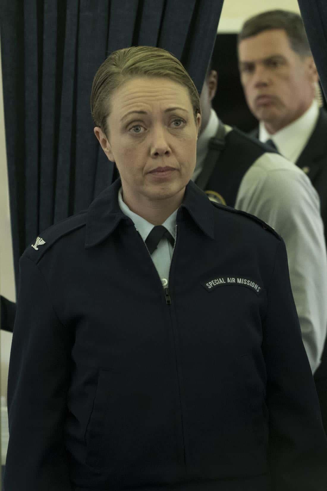 Scandal Episode 13 Season 7 Air Force Two 13