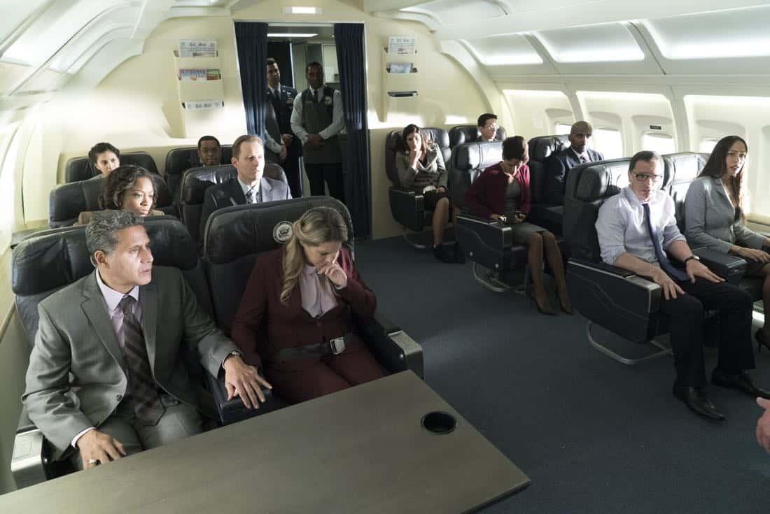 Scandal Episode 13 Season 7 Air Force Two 15