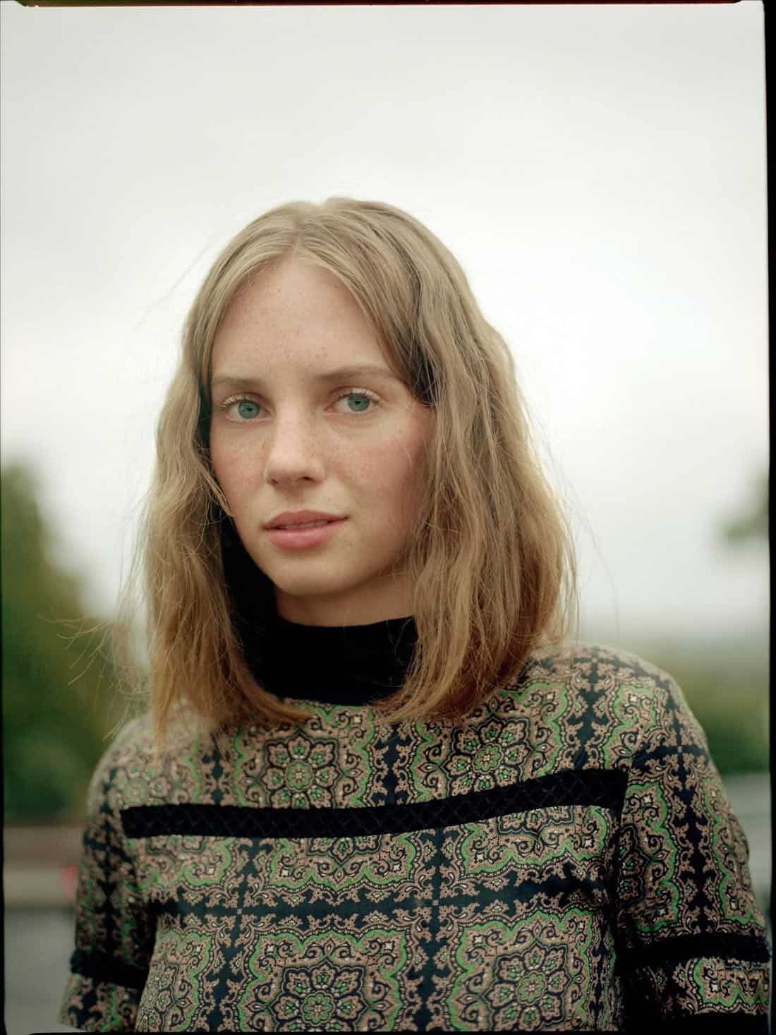 Maya Hawke Photo Credit: Ellius Grace