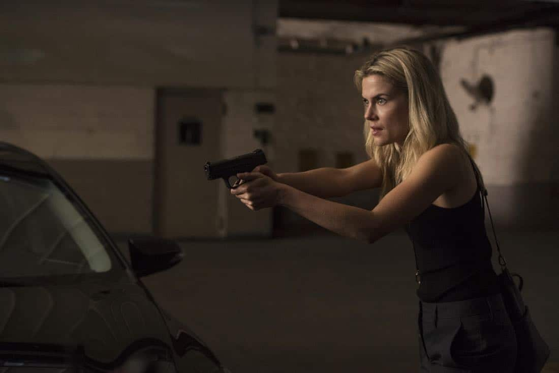 Rachael Taylor Marvel's Jessica Jones Season 2 | Photo Credit : David Giesbrecht/Netflix