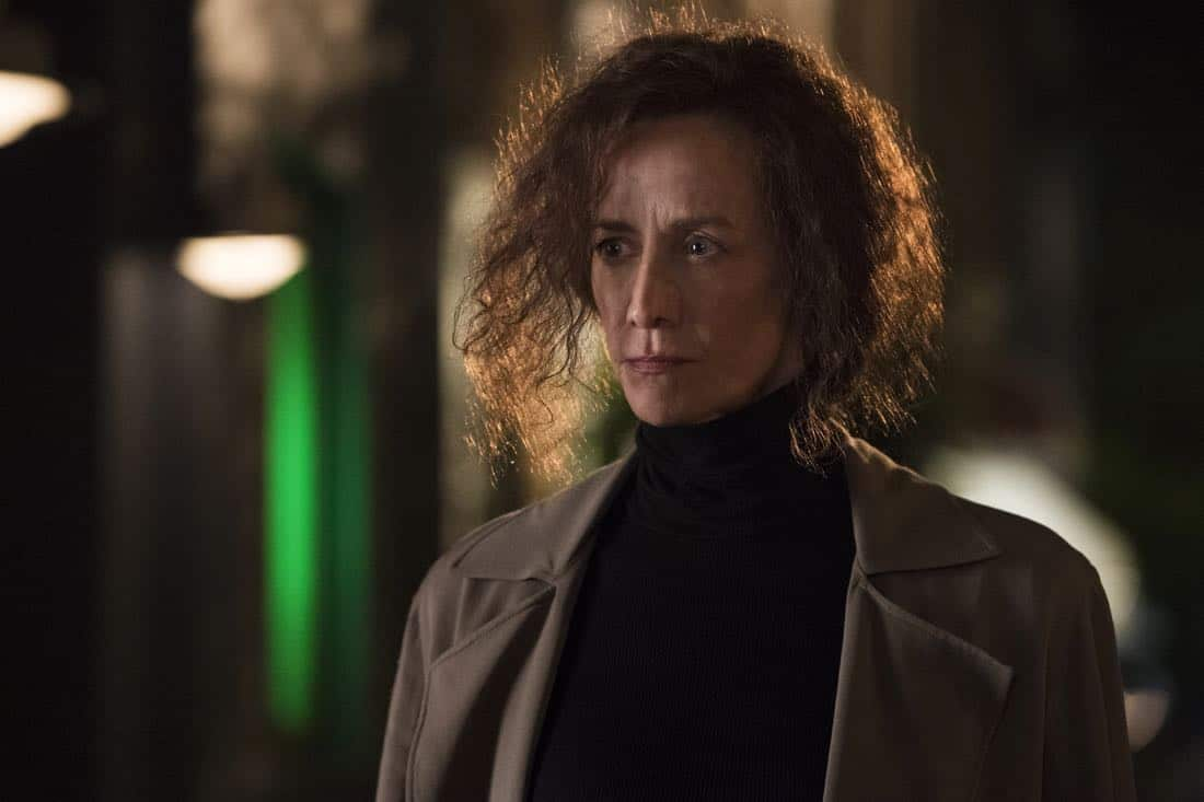 Janet McTeer Marvel's Jessica Jones Season 2 | Photo Credit : David Giesbrecht/Netflix