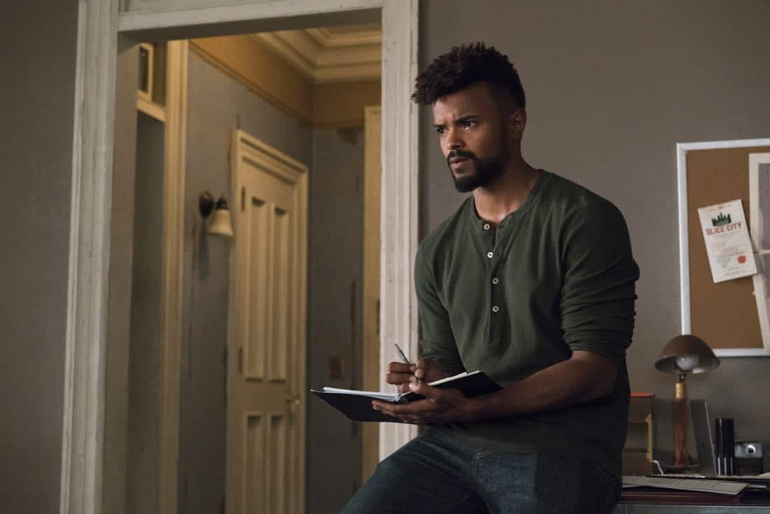 Eka Darville Marvel's Jessica Jones Season 2 | Photo Credit : David Giesbrecht/Netflix