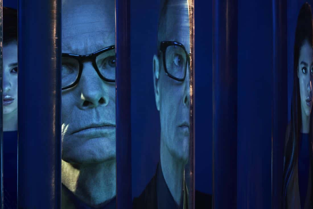 LEGION -- Pictured: Bill Irwin as Cary Loudermilk. CR: Matthias Clamer/FX