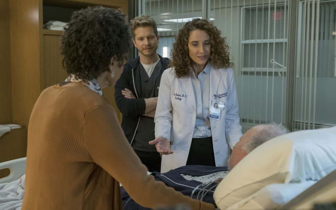 The Resident Episode 7 Season 1 The Elopement 06